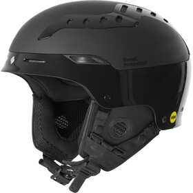 Sweet Protection Switcher MIPS Helmet Gloss Black
